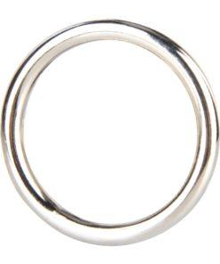 CandB Gear Steel Cock Ring 1.3 Inch Diameter