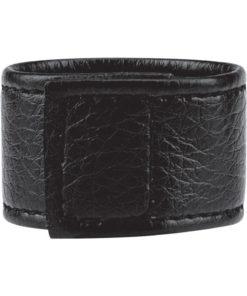 CandB Gear Velcro Ball Stretcher Adjustable Black 1 Inch