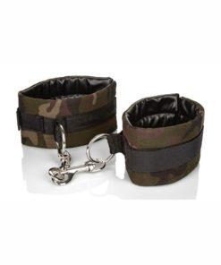 Colt Universal Cuffs Adjustable Camo