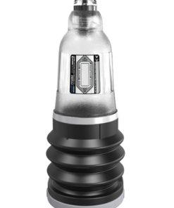 Hydromax 3 Penis Pump Water Pump - Clear