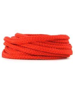 Japanese Silk Love Rope 10 Feet - Red