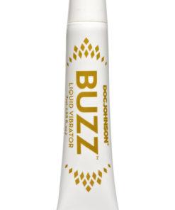 Liquid Buzz Vibrator Intimate Arousal Gel .23oz
