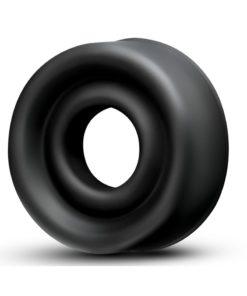 Performance Silicone Pump Sleeve - Large - Black