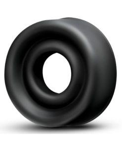 Performance Silicone Pump Sleeve - Medium - Black
