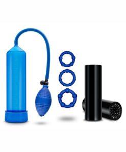 Quickie Kit Go Big - Blue