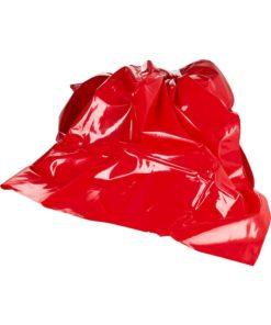 Scandal Super Sheet - Red