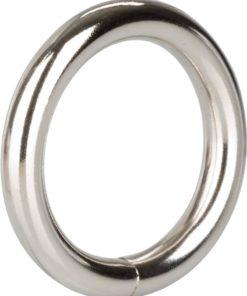 Silver Cock Ring - Small - Silver
