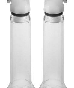 Size Matters Nipple Cylinders - Medium