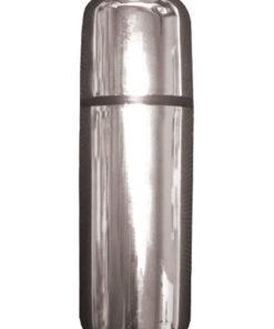 Sportsheets Mini Peanut Bullet Vibrator - Silver