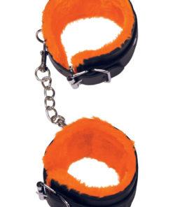 The 9`s - Orange Is The New Black Love Cuffs